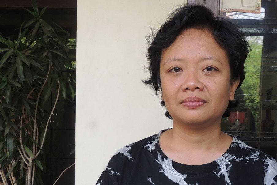 Dwi Astuti Inawati