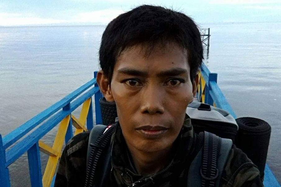 Iwan Hamid